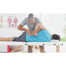 Chiropractic Meridian Treatment
