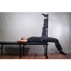 拉筋复合床 (Leg Stretcher) 6尺